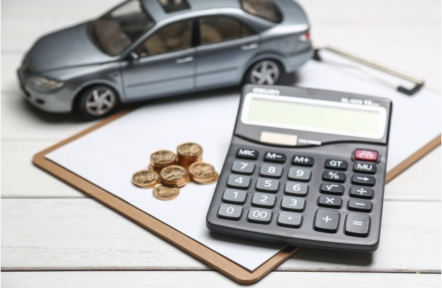 hidup layak dengan kredit mobil
