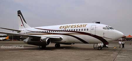 Cara Menghubungi Express Air 24 Jam Maskapai Penerbangan