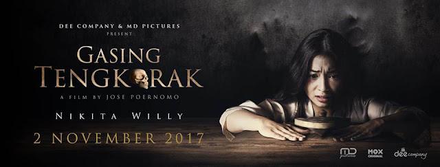 Film Gasing Tengkorak 2017