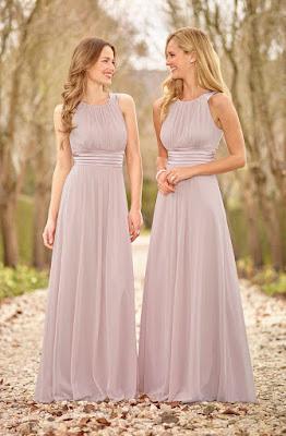 Vestidos de madrina de casamiento