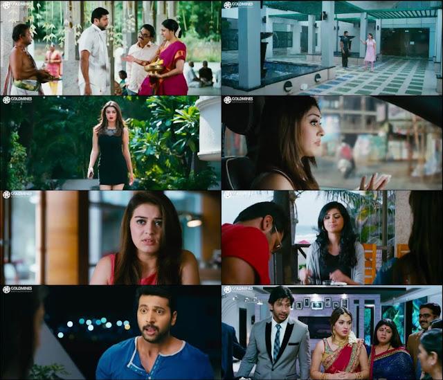 Romeo Juliet 2019 Hindi Dubbed 720p WEBRip