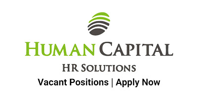 Human Capital HR Solution April Jobs In Pakistan 2021 Latest | Apply Now