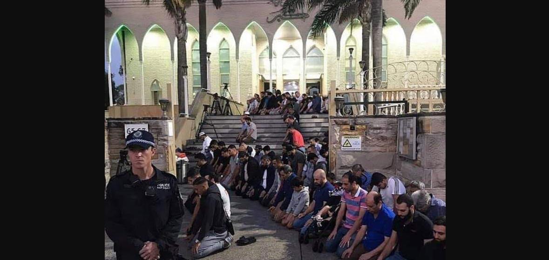 Selandia Baru Siaga Hadapi Ancaman Teror Dua Masjid