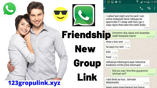 Join 800+ Friendship Whatsapp Group Link 2020