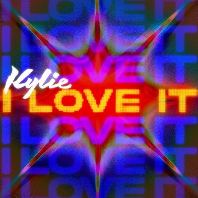 Kylie Minogue - I Love It (EP) (2020) - Album Download, Itunes Cover, Official Cover, Album CD Cover Art, Tracklist, 320KBPS, Zip album