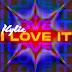 Kylie Minogue - I Love It (EP) (2020) [Zip] [Album]