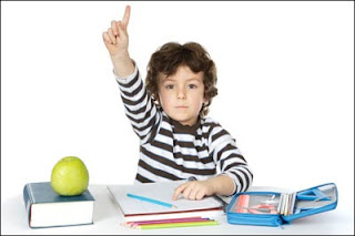 معلومات مهمة: تنمية الذكاء عند الأطفال