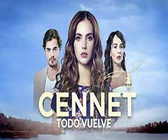 capítulo 40 - telenovela - cennet  - telemundo