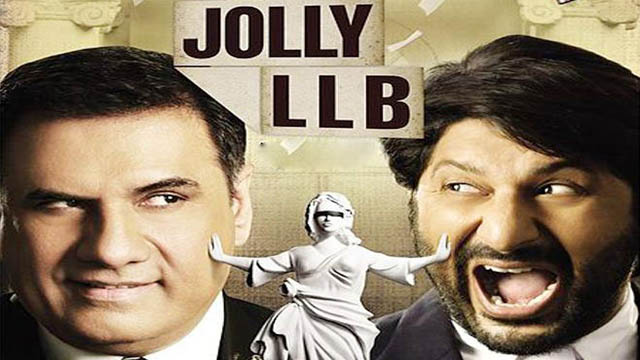 Jolly LLB (2013) Hindi Movie 720p BluRay Download