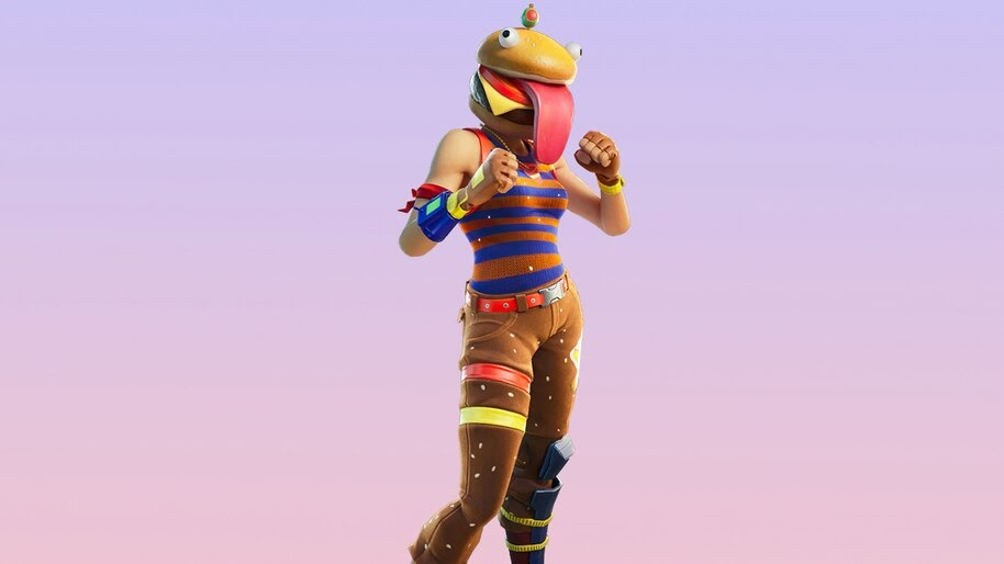 Fortnite, Sizzle, Skin, Outfit, 4K, #7.2303