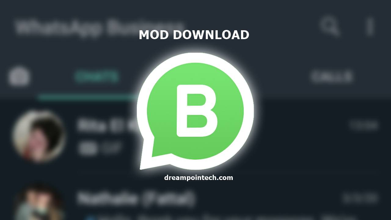 Download Latest Whatsapp Business Mod Apk Yo Fm Sam Gb 2021