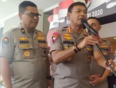 Brigjen Prasetijo Dicopot, Benny: Dia Tak Sendirian, Periksa Jenderal-Jenderal Lain yang Terlibat!