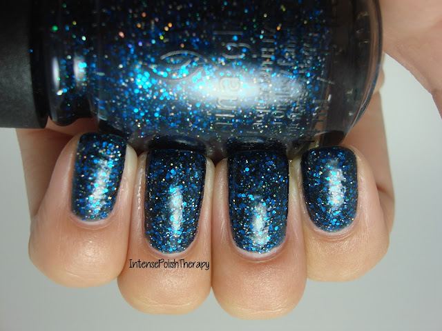 China Glaze - Star Hopping