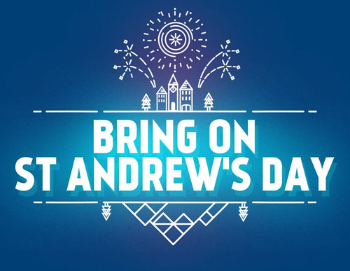 Happy St. Andrews Day 2018: , Quotes, Messages, Greetings, Cards, Quotes, SMS, Status, Images, Pics and HD Wallpapers