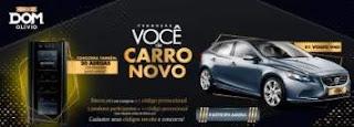 Cadastrar Promoção Empório Dom Olívio Você de Carro Novo Aniversário 2019
