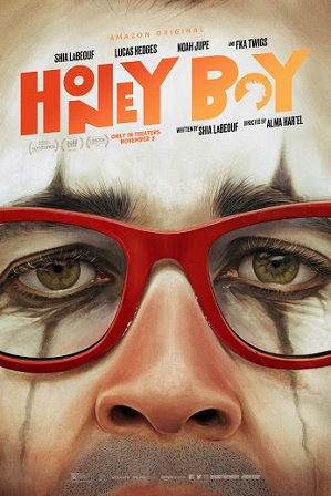 Honey Boy (2019) Full Hindi Dual Audio Movie Download 480p 720p Bluray