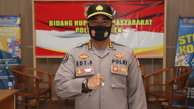 Kabid Humas Polda Banten Empati, Akan Ungkap Kasus Aniaya Wartawan Hingga Tuntas