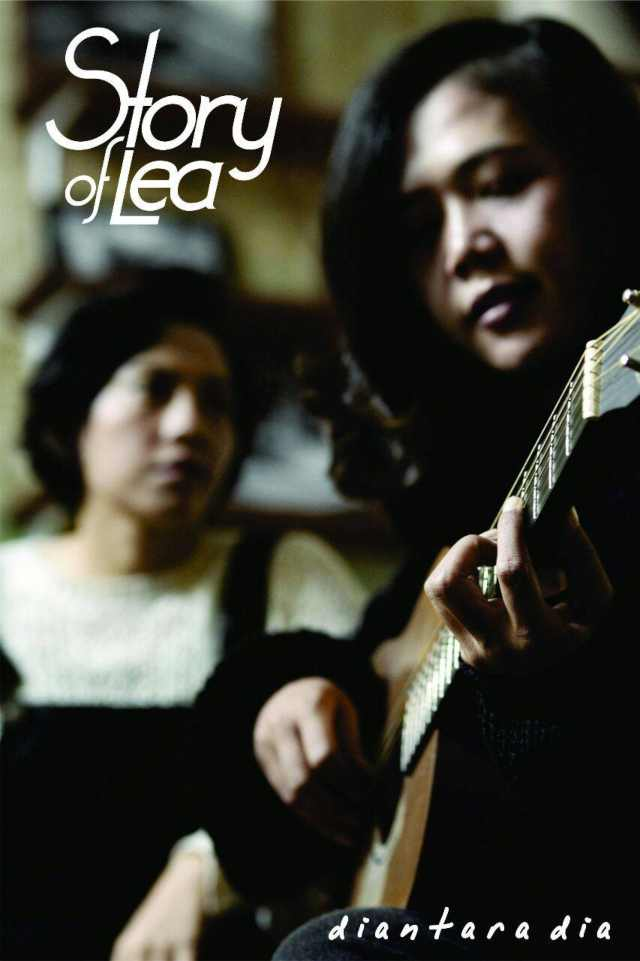 Zhia dan Raia, personal grup musik Story of Lea. (Dok. Istimewa)