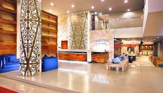 Hotel Jobs - GSA, Reservation, Belldriver at Harper Kuta