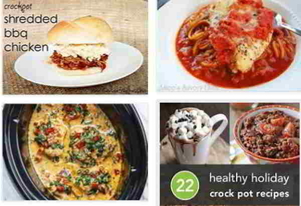crockpot recipes for chicken recipe in a with the crock pot