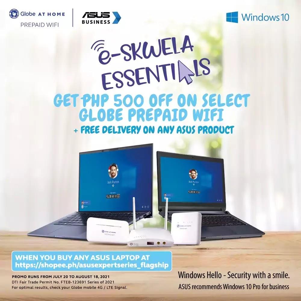 ASUS E-Skwela Essentials