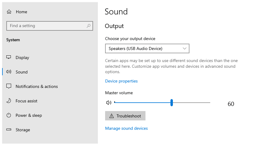 Cara Mengatasi Speaker Laptop Rusak