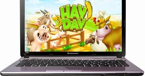 hay day تحميل لعبة على الكمبيوتر