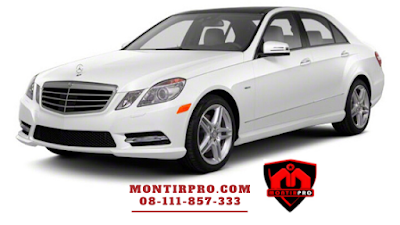 Mercedes Benz E 550 4MATIC