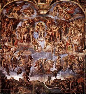 Οι επτά φιάλες της Αποκάλυψης (ΙΕ'5 - ΙΣΤ'21)