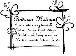 Utamakan Bahasa Melayu
