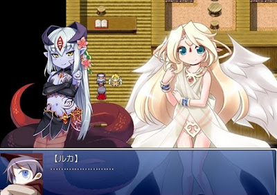 Monster girl quest paradox download