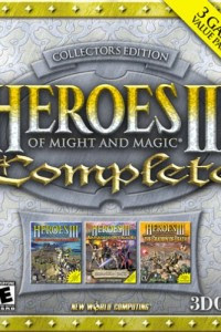 Heroes of Might and Magic 3 Complete Game Free Download For PC