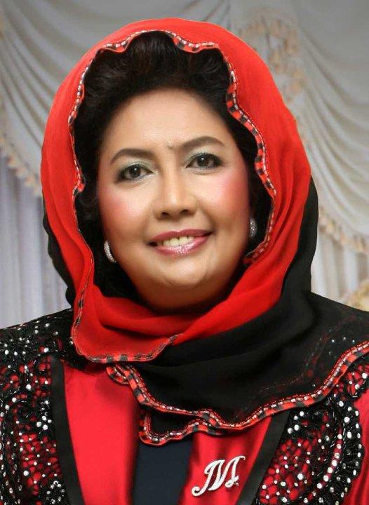 Ironlady Malaysia, Datuk Maznah Hamid meninggal dunia