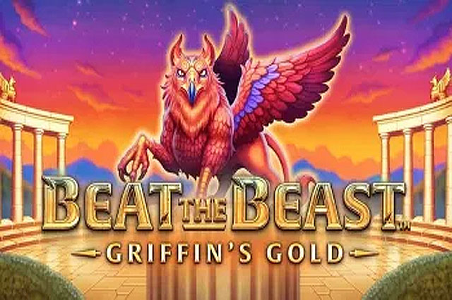 ULASAN SLOT THUNDERKICK BEAT THE BEAST GRIFFIN'S GOLD