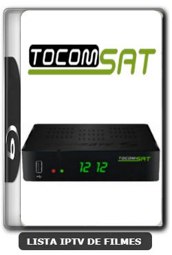 Tocomsat Combate S HD Nova Atualização V1.94 Satélite SKS 107.3w ON - 27-12-2019