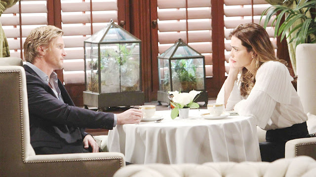 'The Young and the Restless' hits ratings high