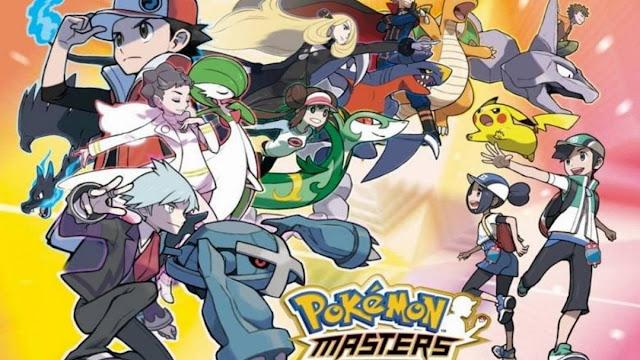 Análise: Pokémon Masters (Android/iOS) traz batalhas em tempo real e mecânicas conhecidas
