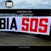 S.O.S. COLOMBIA: Es el llamado de los colombianos ante tanta violencia por parte del gobierno