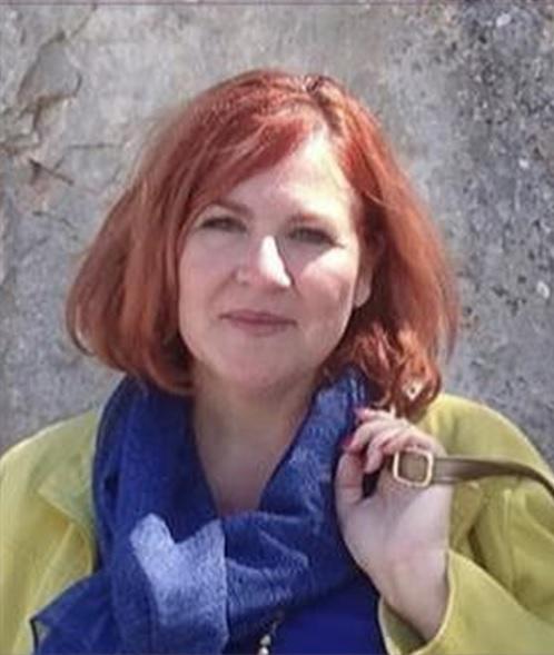 María Viedma García