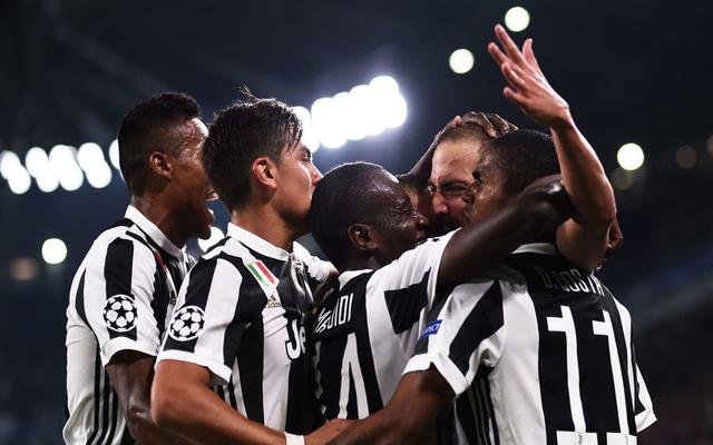 Berita buruk untuk Juventus: € 120 juta tawaran dipuji dari raksasa La Liga untuk penggantian kunci