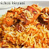 Chicken Biryani Recipe,How To Make Chicken Biryani At Home