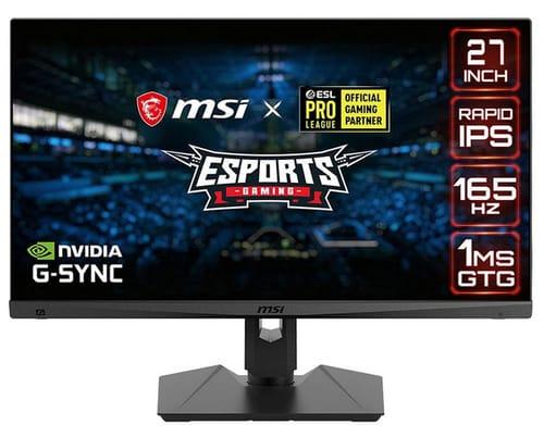 MSI Optix MAG274R2 Full HD Gaming Monitor