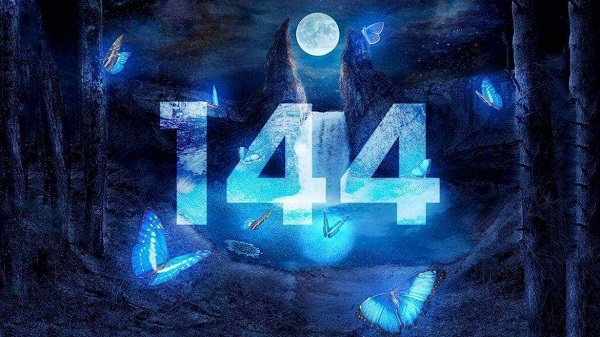 Ý nghĩa khi nhìn thấy con số thiên thần 144