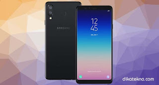 Cara Baru Hard Reset Samsung Galaxy A8 Star
