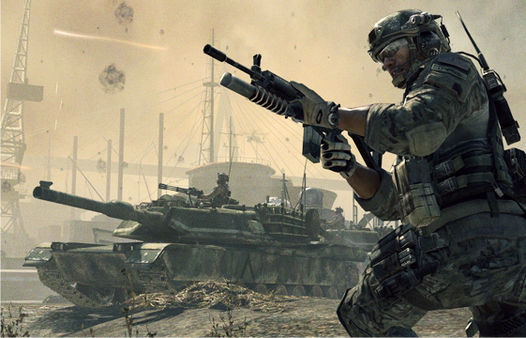 Call of Duty: Modern Warfare 3 Free For PC