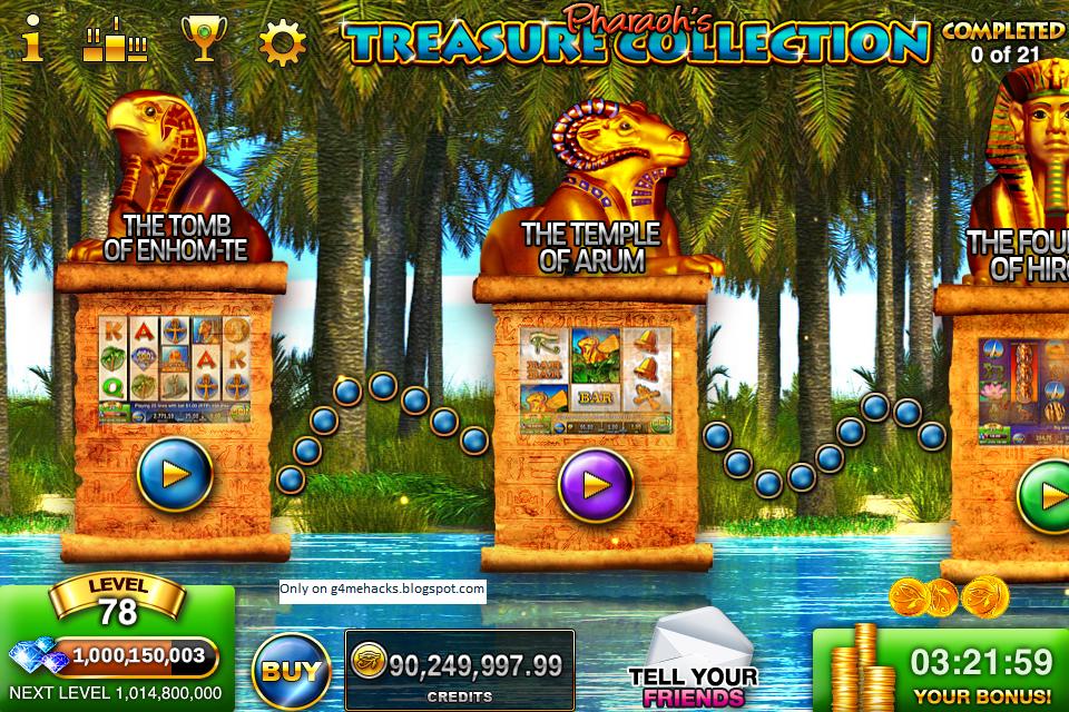 Slots Pharaoh Way Free Play
