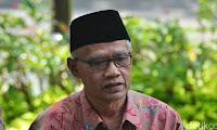 Tanpa Bersuara Lantang NKRI Harga Mati, Muhammadiyah Telah Buktikan