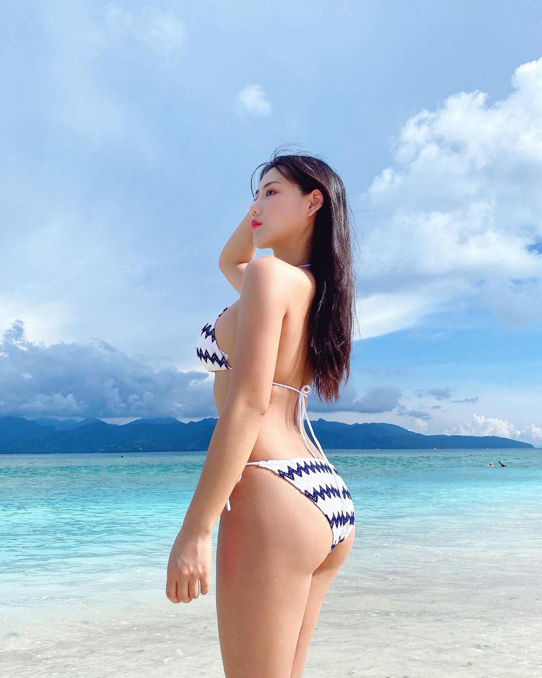 Hot Girls ♔♔…Jeon Bo-ram - Trang 9