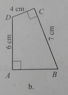 soal b tentukan panjang ab dari gambar berikut