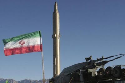 Kembali lagi, Iran Uji Coba Rudal Balistik yang Bisa Mencapai Israel